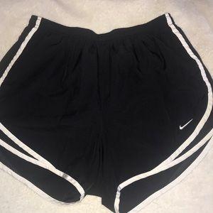 Women's Athletic Nike Shorts